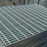 galvanized trench steel grating