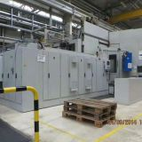 Germany BW1400-1800 Horizontal Machining Center