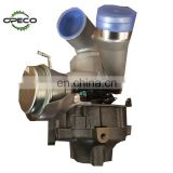 Auto Turbocharger BV43 53039700145 28200-4A480 53039700127 for  Hyundai H1 D4CB 16V diesel engine turbo charger