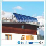 Split Pressurized Solar Collector with U-shaped Heat Transfer (EN12975 SOLAR KEY MARK ISO CCC CE CSA) Safe Clean Energy Saving