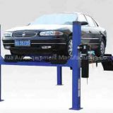 I'm very interested in the message 'Four Post auto lift_hydraulic lift_car lift exporter_vehicle lift import_CE car lift' on the China Supplier