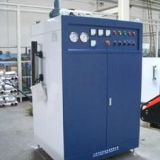 I'm very interested in the message 'automatic electric steam generator(210kw)' on the China Supplier