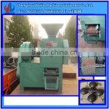 coal plant use coal dust recycle processing briquette machinery