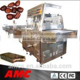 Full Automatic Multifunctional Full Automatic Multifunctional Chocolate Enrobing Candy Bar Production Line                                                                         Quality Choice