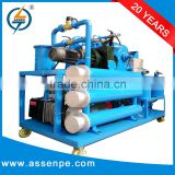 High Performance Double Stage transformer filtration,transformer oil filtration services/transformer oil purifier