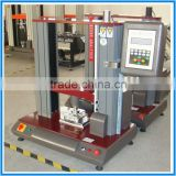 compression testing machine/box compression tester/compression testercompression testing machine