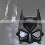 Amazon hot sell top quality The Dark Knight Rises Mask /Fashion Cosplay Mask for Halloween Masquerade Party