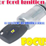 Ford Focus Ignition Lock