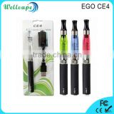 Best quality free sample classic vaporizer electronic cigarette ego ce4                                                                         Quality Choice