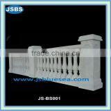 cheap decorative carved marble balustrade