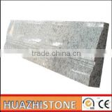 Hot sales Xiamen natural stone landscape borders in xiamen