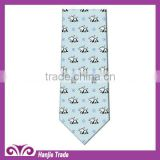 New Design Fashion Mens Silk Ties