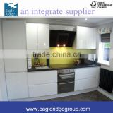 Flat pack kitchen cabinets, Modular Kitchen cabinets, Contemporary Kitchen Cabinets RTA-K1400