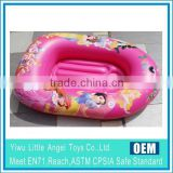 Cheap custom pvc inflatable fishing boat