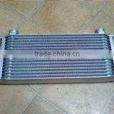 aluminum heat exchanger for auto