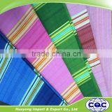Factory price 100% polyester bed sheet fabric 75d*150d hotel bed sheet                                                                                                         Supplier's Choice