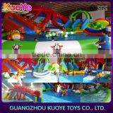 kids inflatable aqua park with swimming pool,inflatable Water Amusement Park Equipment Giant, SeaWorld inflatable park sale