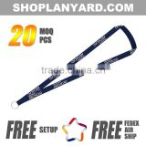 Cheap Custom Polyester Printed Lanyards For Sale                                                                         Quality Choice