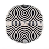 Natural Fibres Decorative <b>Round</b> Cushion <b>Cover</b>
