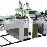 Plastic Shopping Bag Making Production Machine                                                                         Quality Choice