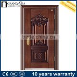 INquiry about Best quality interior steel door sheet price