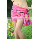 wholesale chiffon beach sarong