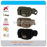 High Quality Canvas Waist Bag, Fanny Pack