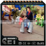 small amusement rides animatronic walking rides elephant rides for kids                                                                                                         Supplier's Choice