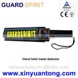 MD3003B1Metal scanner high sensitive metal test explorer security handheld metal detectors