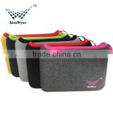 New Hot Knitted Fabric Neoprene Case Sleeve for iPad                                                                         Quality Choice
