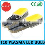 car accessories auto bulb replace halogen interior bulb for junhua isense turning light cob led bulb t10 canbus