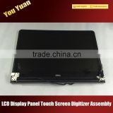 original NEW Touch Digitizer Assembly LCD LED Display For Dell 5447 14'' 126T7 Laptop Screen Panel Replacement