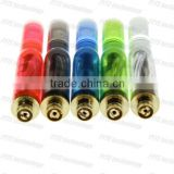 Electronic cigarette disposable 510 atomizer, soft tube 510x cartomizer