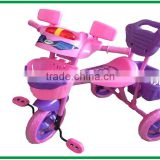 plastic baby tricycle,Toy vehicle with three wheels,baby tricycle ride on vehicle                                                                                                         Supplier's Choice