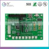 2.6mm Board Thickness Electronic Circuit Assembly 94v0 PCB