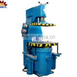 metal casting sand moulding machine, jolt squeeze sand molding machine energy saving ISO9001 certified