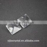 2016 new design different colors best seller factory directly sale guaranteed quality cheap price crystal square bead