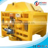 superior quality JS3000 universal concrete mixer machine