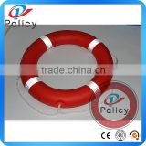 Decorative swimming pool foam life buoy life ring