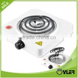 electric hot plate electric incense burner radiant infrared prices SX-A15