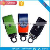 Promotional Usb Flash Drive, Mini usb Flash Drive Leather Material 1tb usb flash drive Bulk