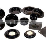 New Leather $Braking rubber cups$ hb5g/hb15g/hb40g hydraulic breaker seal kit brake cup seal for cylinder from china