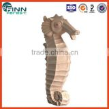 Sea horse cartoon outdoor spa pool sexy masage spa and pool spa jet nozzles