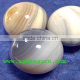 Banded Agate Balls high qualtity gemstone : Wholesale Healing Spheres Wholesaler Manufacturer