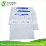 3 part NCR order book for purchase