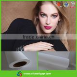 export 200gsm high density more rigid eco solvent pp paper LATEX UV Ink for display media