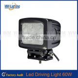 New design Automobile C ree LED 60w Led Work Light Auto LED Working Lamp