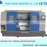 high precision cnc turning center double spindle combination lathe milling machine with drive tool