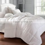 Hotel Home top quality Goose Down feather Duvet Quilt white duck feather duvet for Luxury Hotel Quilt For King Size Bed quilt                                                                                                         Supplier's Choice