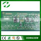 PCB Copy Turnkey contract rohs printed circuit board